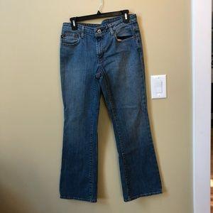 Women's Ralph Lauren jeans size 10